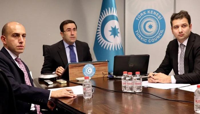 Türk Konseyi'nden siber güvenlik toplantısı