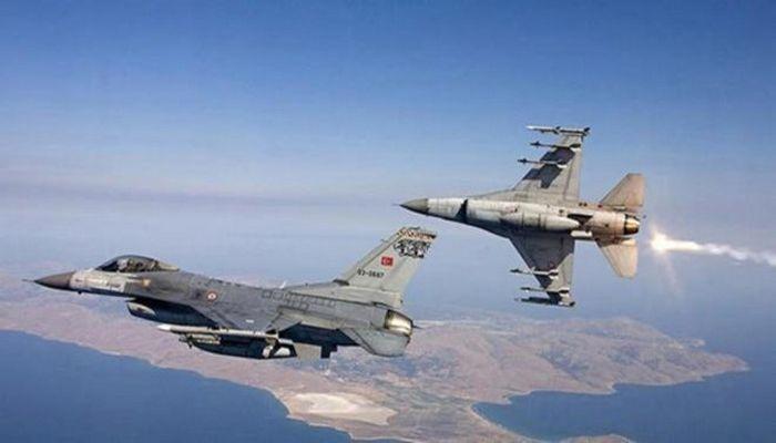 Türkiyə beşinci nəsil qırıcı istehsalına başlayır