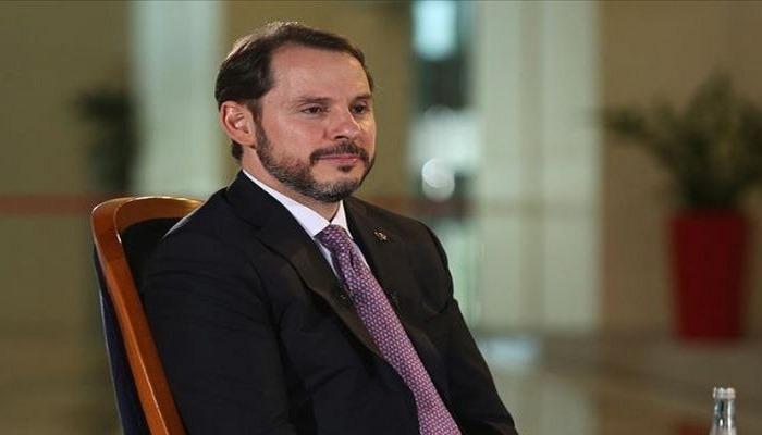 'Türkiye enerji bağımlılığı anlamında yeni bir çağın sürecini başlattı'