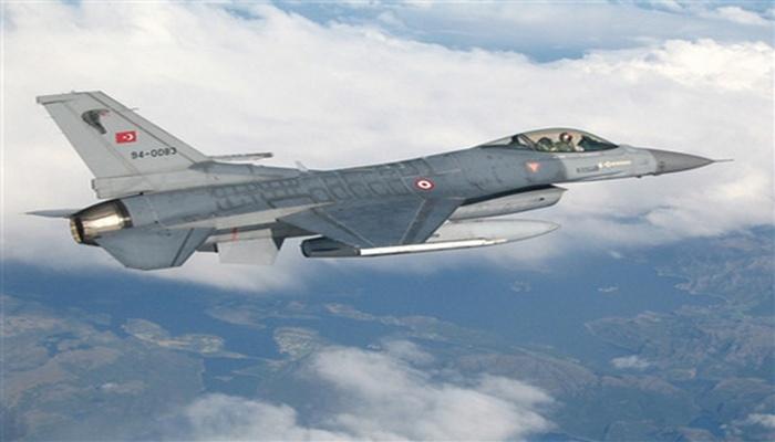 Türkiyə F-16-ları Azərbaycanda: Qardaşa güvənc...