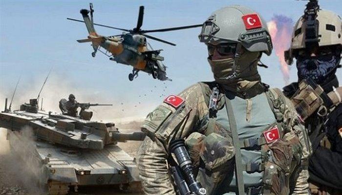 Türkiyə hərbçiləri Bakıya niyə göndərilib?   — Ermənistanı qorxuya salan planın pərdəarxası