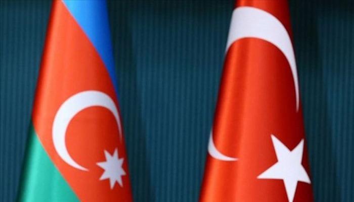 Türkiye kardeş Azerbaycan'ın haklı mücadelesinde yanında