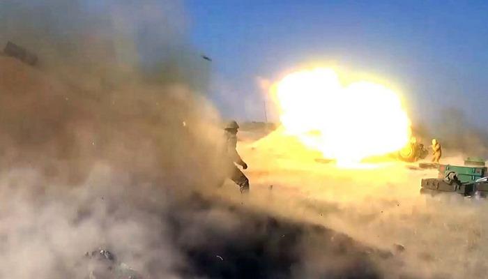 Türkiyə KİV: Ermənistan ordusunun itkiləri 10 mini ötür