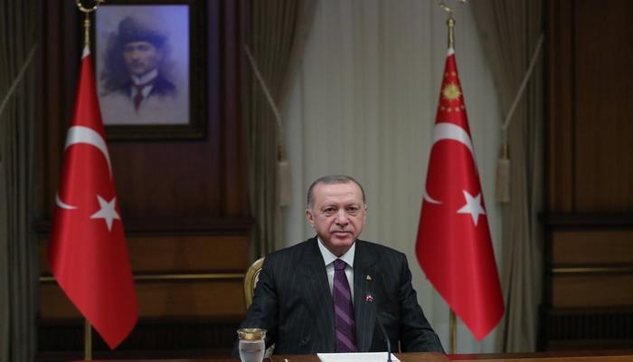 Türkiyə Milli Təhlükəsizlik Şurasının iclası keçirilir, gündəlikdə Qarabağ da var