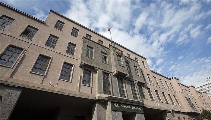 Türkiyə Müdafiə Nazirliyi erməni təxribatı nəticəsində Azərbaycan əsgərinin şəhid olmasını pisləyib