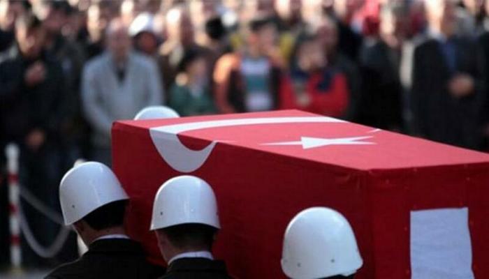 Türkiyə ordusu 2 ŞƏHİD VERDİ
