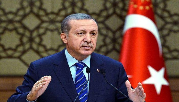 """Türkiyə Prezidenti: """"Kırımın ilhaqını tanımamaq yönündə prinsipial qərarımıza sadiqik"""""""