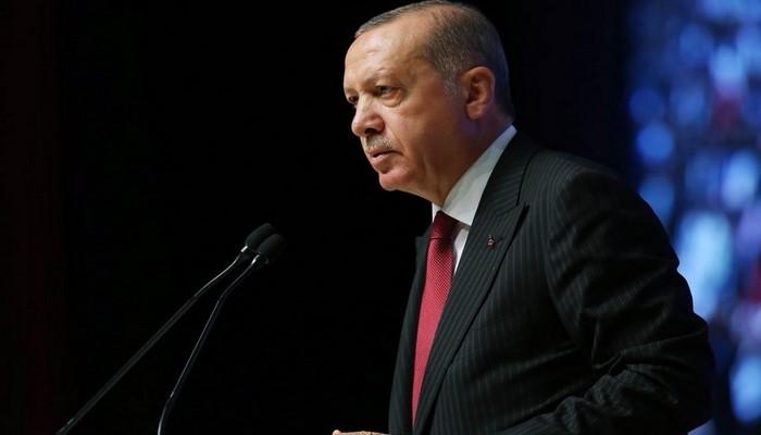 """Türkiyə Prezidenti: """"Paşinyandan müsbət mesajlar alırıq"""""""