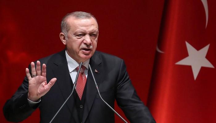 """Türkiyə Prezidenti: """"Türk ordusu qarşısında nə terror təşkilatı, nə də əlaltıları dayana bilər"""""""