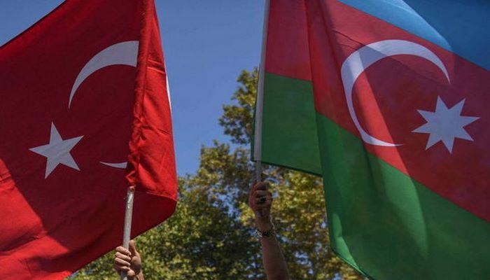 Türkiyə səfirliyi xalqımızı Qurban bayramı münasibəti ilə təbrik etdi