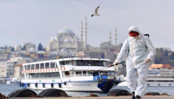 Türkiyə sərt karantin rejiminə qayıdır