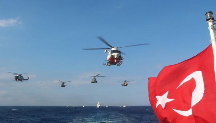 Türkiye ve KKTC'den ortak tatbikat kararı