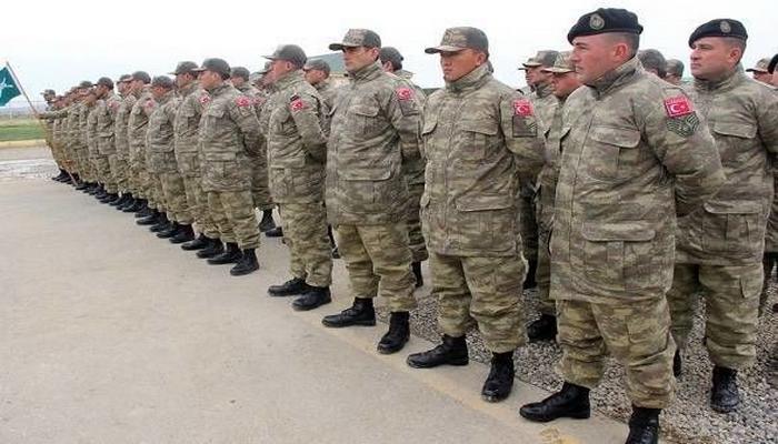 Türkiyə və Rusiya hərbçilərinin Qarabağda yerləşəcəyi ərazi bilindi