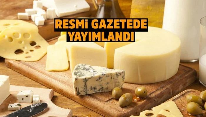 Türkiye Venezuela'dan peynir ithal edecek