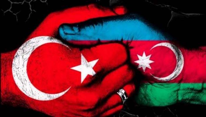 Türkiyə xalqından Azərbaycana dəstək: #SeninleyizAzerbaycan