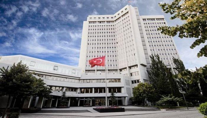 Türkiyə XİN-dən Baydenin açıqlamasına sərt CAVAB