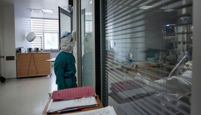 Türkiye'de koronavirüs: Bulaşma hızında bir yavaşlama yok