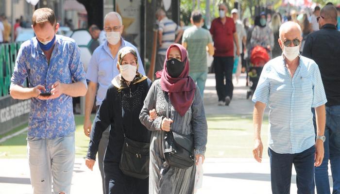 Türkiye'de koronavirüs: En fazla ağır hasta Ankara ve İstanbul'da