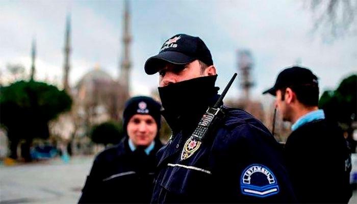 Türkiyədə ölkəyə milyardlarla dollar ziyan vuran Rusiya casusları həbs edildi