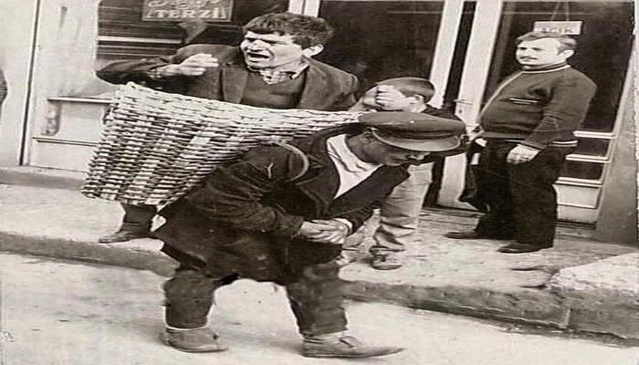 Türkiye'de sarhoş insanların sepet içinde eve teslim edilmesi nasıl organize edildi?