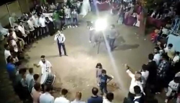 Türkiyədə toylarda polis nəzarəti