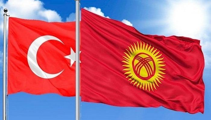 Türkiye'den Kırgızistan'a giysi, ayakkabı ve mobilya ihraç edildi