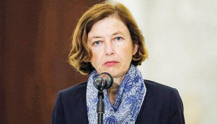 Türkiye'nin Doğu Akdeniz'deki kararlığını hazmedemeyen Fransa'dan skandal sözler