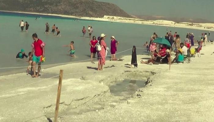 'Türkiye'nin Maldivleri'ne ziyaretçi kısıtlaması!
