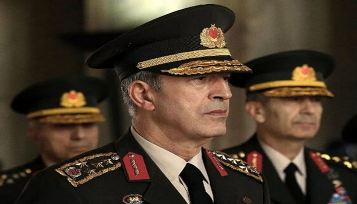 """Türkiyənin Milli Müdafiə naziri: """"Azərbaycanda özümüzü həqiqətən vətənimizdə hiss edirik"""""""