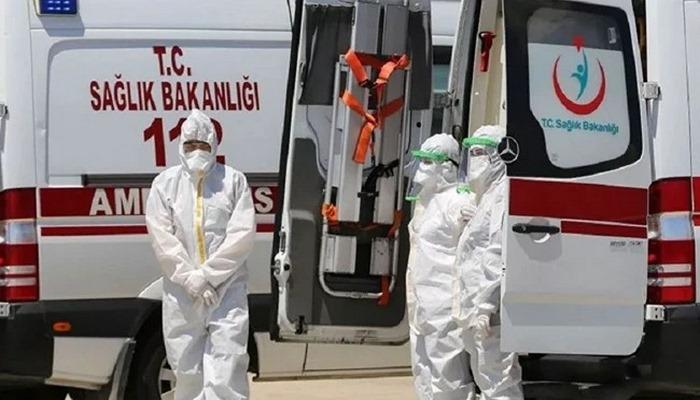 Türkiye'ye ilk korona virüs vakası nereden geldi?