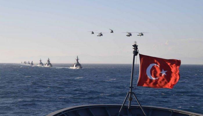 Türkiyəyə qarşı şok həmlə: Dörd ölkədən etiraz – NATO-ya çağırış