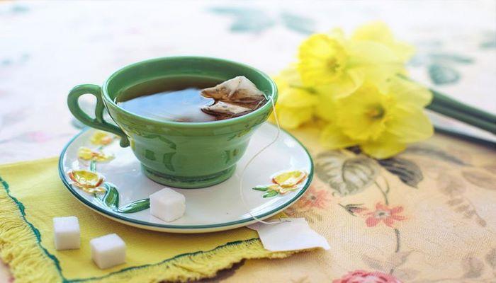 Ученые нашли ещё одно полезное свойство зеленого чая