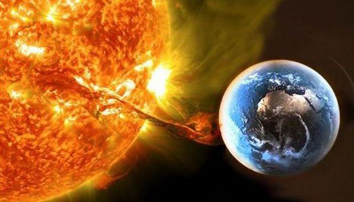 Ученые предупредили о мощных магнитных бурях в августе