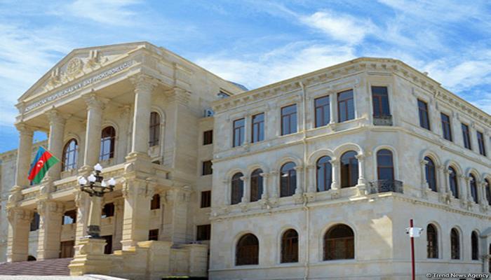 Уголовное дело в отношении экс-посла Азербайджана в Сербии передано в Генпрокуратуру