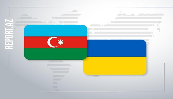 Ukrayna Azərbaycanla yeni saziş bağlayacaq