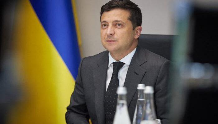 """Ukrayna müxalifəti: """"Zelenski bilərəkdən Donbasdakı münaqişəni gecikdirir"""""""