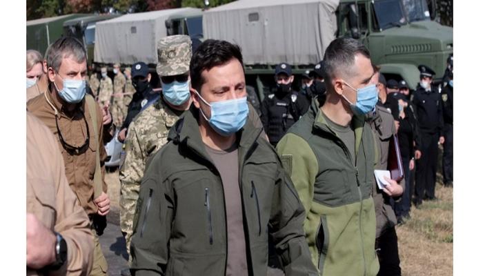 Ukraynada An-26 təyyarələrinin uçuşu dayandırıldı – Zelenski əmr verdi