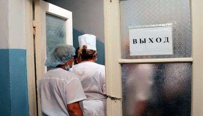 Ukraynada koronavirusun ikinci dalğası BAŞLADI