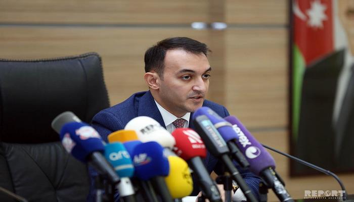 """Ülvi Mehdiyev: """"Çimərliyə getmək üçün heç bir icazəyə ehtiyac yoxdur"""""""
