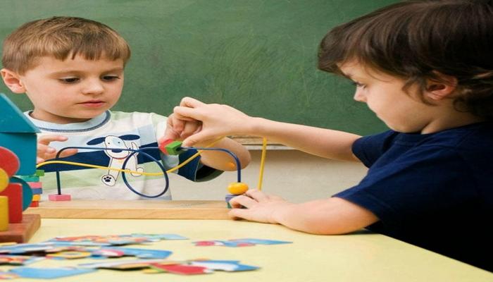 Uşaqlar bağçaya neçə yaşda aparılmalıdır? - Bağçanın uşağın inkişafına təsirləri