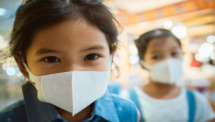 Uşaqlar da koronavirusa yoluxurlar - AÇIQLAMA