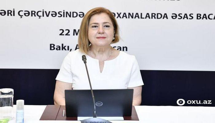 """ÜST rəsmisindən Azərbaycan xalqına ÇAĞIRIŞ: """"Qış aylarında..."""""""