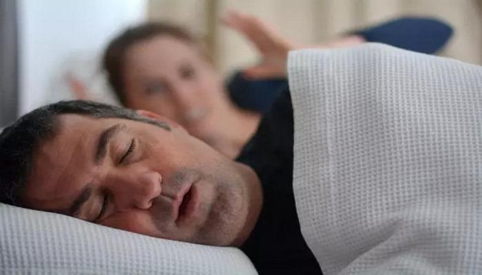 Uykuda nefesiniz kesiliyorsa dikkat!