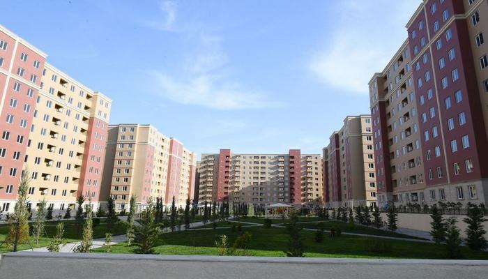 В Азербайджане близится к концу заселение вынужденных переселенцев в новый жилищный комплекс