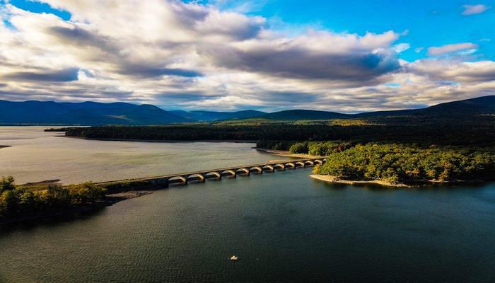 В Азербайджане будут созданы новые водохранилища