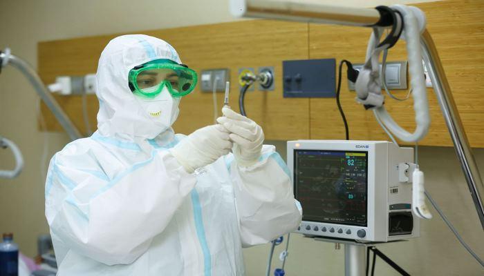 В Азербайджане число выздоровевших от коронавируса  превысило 19 тысяч