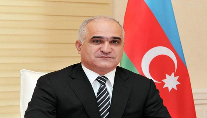 В Азербайджане можно будет наблюдать за движением воды в режиме онлайн — вице-премьер