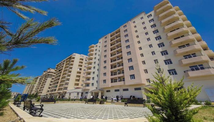 В Азербайджане семьям шехидов и инвалидам войны будет предоставлено 946 квартир