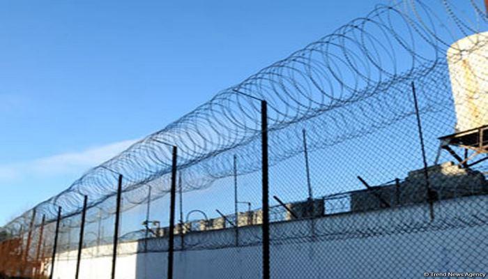 В Азербайджане сократилась смертность заключенных от заболеваний