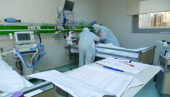В Азербайджане выявлены лица с высоким риском заражения - E-Təbib